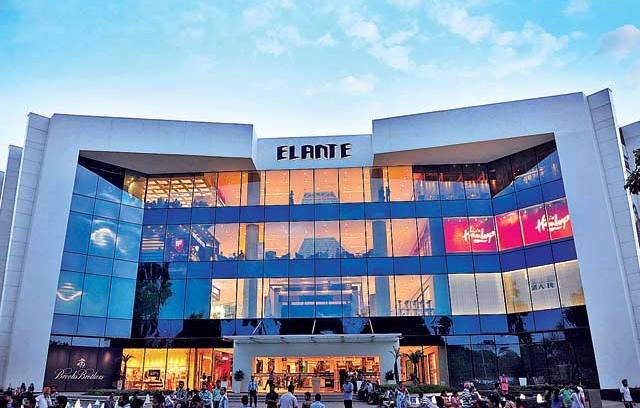 ELANTE-MALL-chandigarh